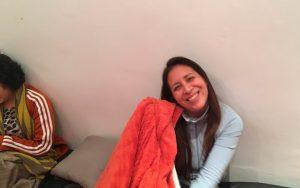 Isha – Comienzo Programa 8 Semanas Argentina 4