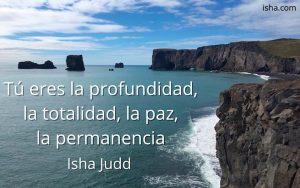 Isha – Frase del día 205