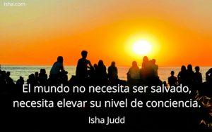 Isha – Frase del día 219