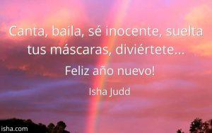 Isha – Frase del día 223