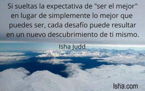 Isha – Frase del día 234