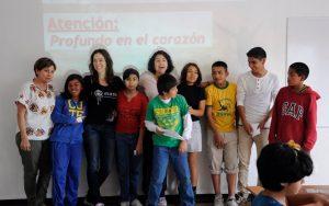 Isha – Fundacion Isha Aldeas Infantiles 3