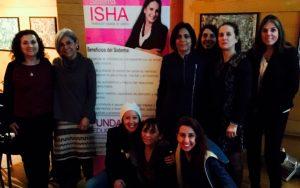 Isha – Inicio de ciclo documental – Chile 1