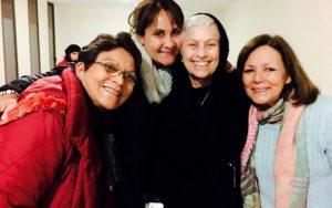 Isha – siguen 4 semanas Santiago Chile 3