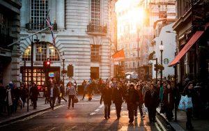 Isha – Como ser un ciudadano global 1