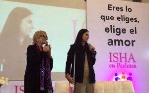 Isha – En Pachuca