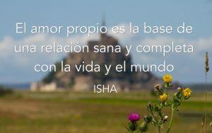 Isha – Frase del día 281