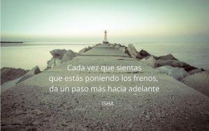 Isha – Frase del día 292
