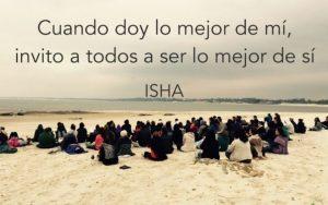 Isha – Frase del día 300