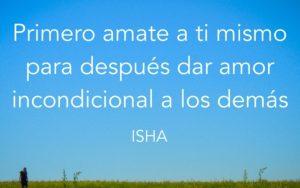 Isha – Frase del día 304