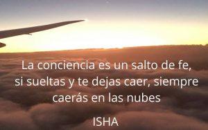 Isha – Frase del día 323