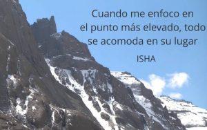 Isha – Frase del día 324