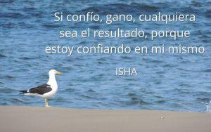 Isha – Frase del día 332