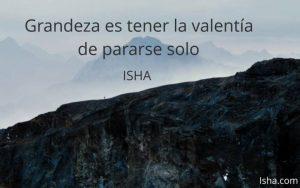 Isha – Frase del día 341