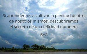 Isha – Frase del día 344