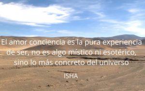 Isha – Frase del día 348