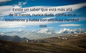 Isha – Frase del día 353