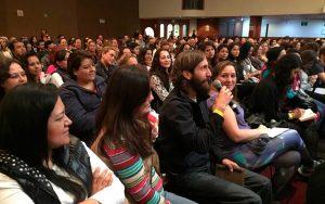 Isha – Hermoso seminario con Isha en Mexico – 1