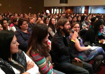 Isha - Hermoso seminario con Isha en Mexico - 1