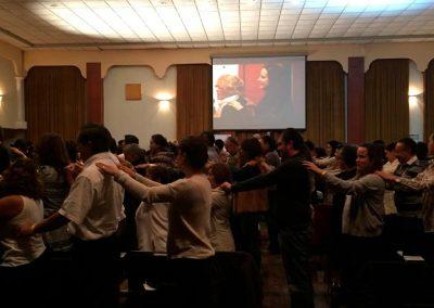 Isha - Hermoso seminario con Isha en Mexico - 3