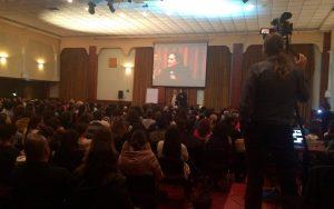 Isha – Hermoso seminario con Isha en Mexico – 5