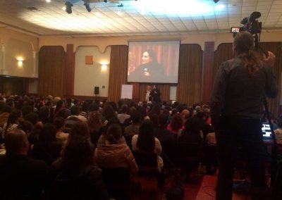 Isha - Hermoso seminario con Isha en Mexico - 5
