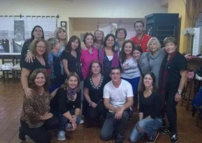 Isha - Programa intensivo Misiones -3