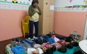 Isha – argentina fundación avome