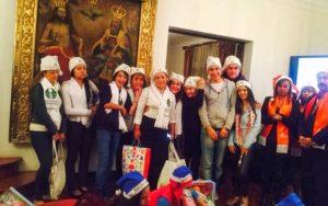 Isha – colombia fundaciones