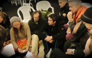 Isha – talleres de conciencia 2