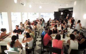Isha – 6 meses en la- i uruguay 2