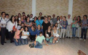 Isha – Fundación Durazno