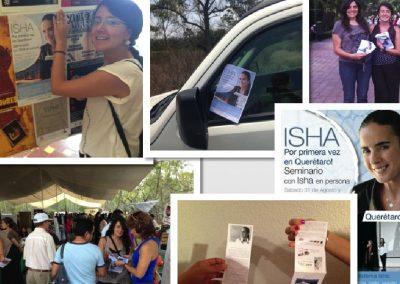 Isha - a solo días de la llegada de isha 3