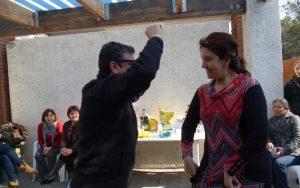 Isha – actividades en santiago chile 1