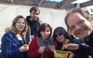 Isha – actividades en santiago chile 3