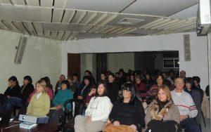 Isha – actividades labor social uruguay 2