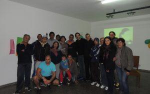 Isha – actividades labor social uruguay 3