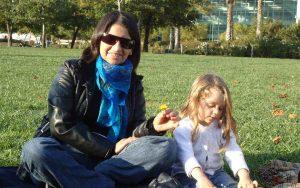 Isha – actividades mes de las madres 2