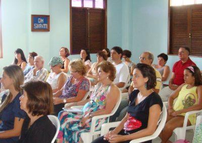Isha - brasil seminario en salvador