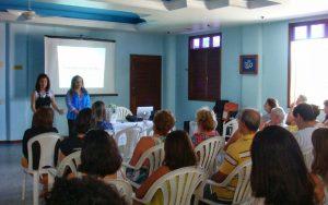 Isha – brasil seminario en salvador 1