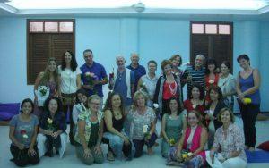 Isha – brasil seminario en salvador 2