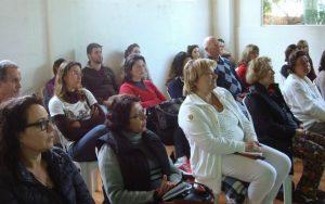 Isha – brasil seminario en sao paulo 1
