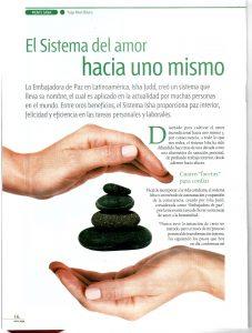 Isha – columna somos yoga chile