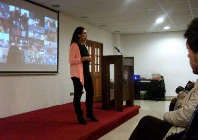 Isha - conferencia introductoria carlos casanueva