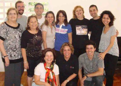 Isha - en brasil