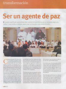 Isha – en un mismo argentina