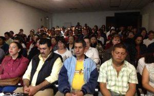 Isha – en uruapan México 2