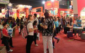 Isha – feria del libro conferencia gratuita 4