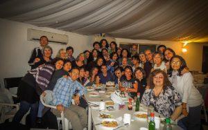 Isha – festejos y mas en la i uruguay 1