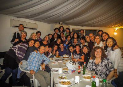 Isha - festejos y mas en la i uruguay 1